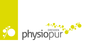 logo physiopur dresden