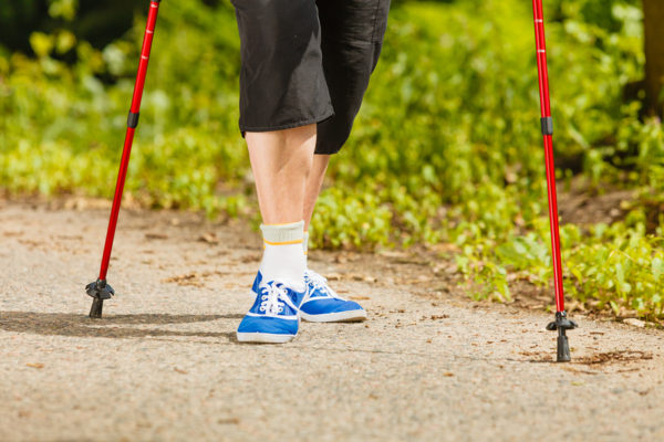 Nordic Walking Dresden